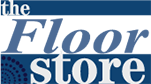 The Floor Store logo