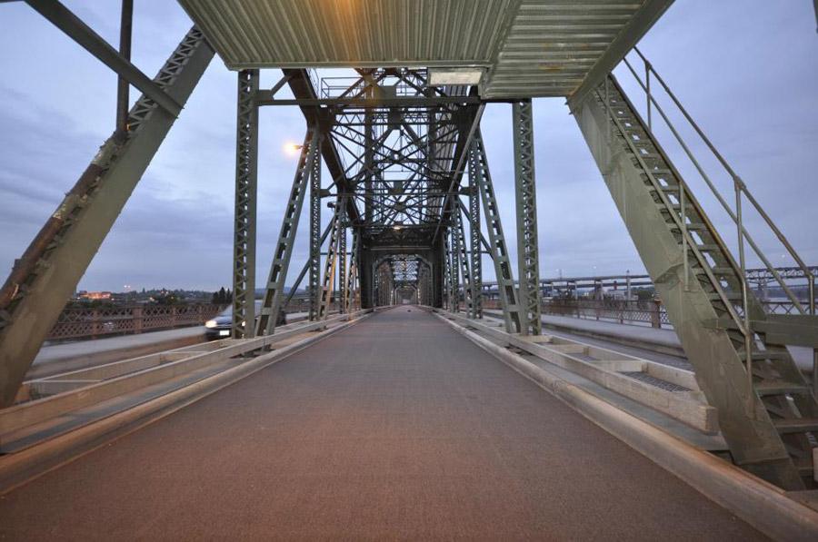 Bridge Carpet pic 3