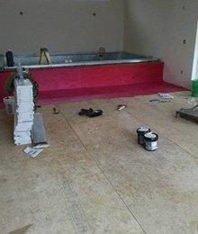 Lap Pool Room pic