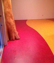 Lino Custom Floor pic 3