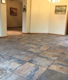 Tile Main Floor pic 2