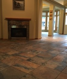 Tile Main Floor pic 4