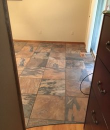 Tile Main Floor pic 5