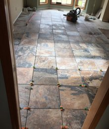 Tile Main Floor pic 7