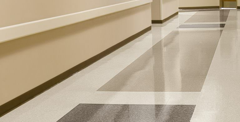 Armstrong VCT Tile