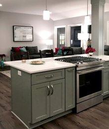 LVT Kitchen pic 2