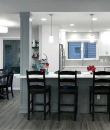 LVT Kitchen pic 6