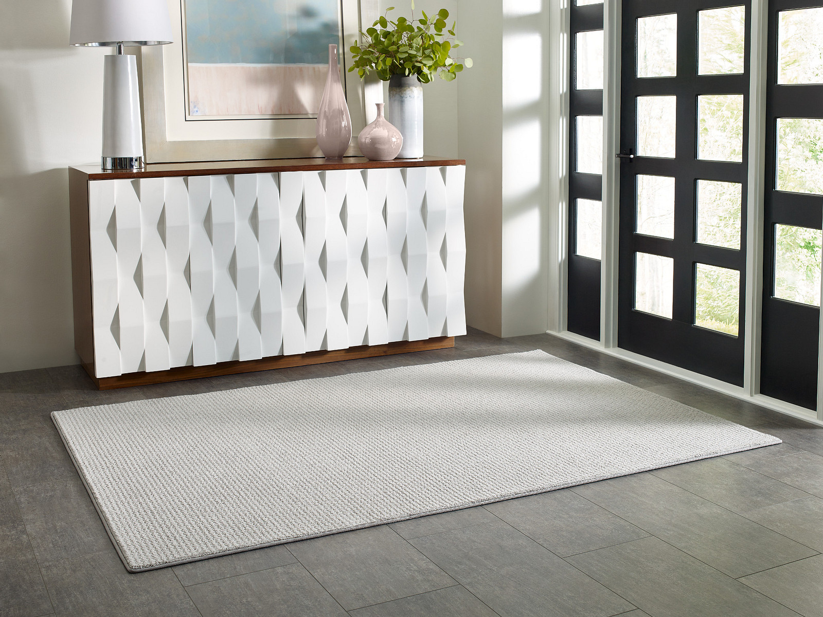 Custom Carpet Area Rug