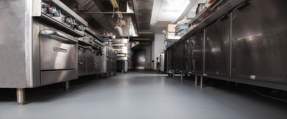 Protect-All Flooring Systems